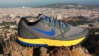 Nike Zoom Wildhorse 3 Review