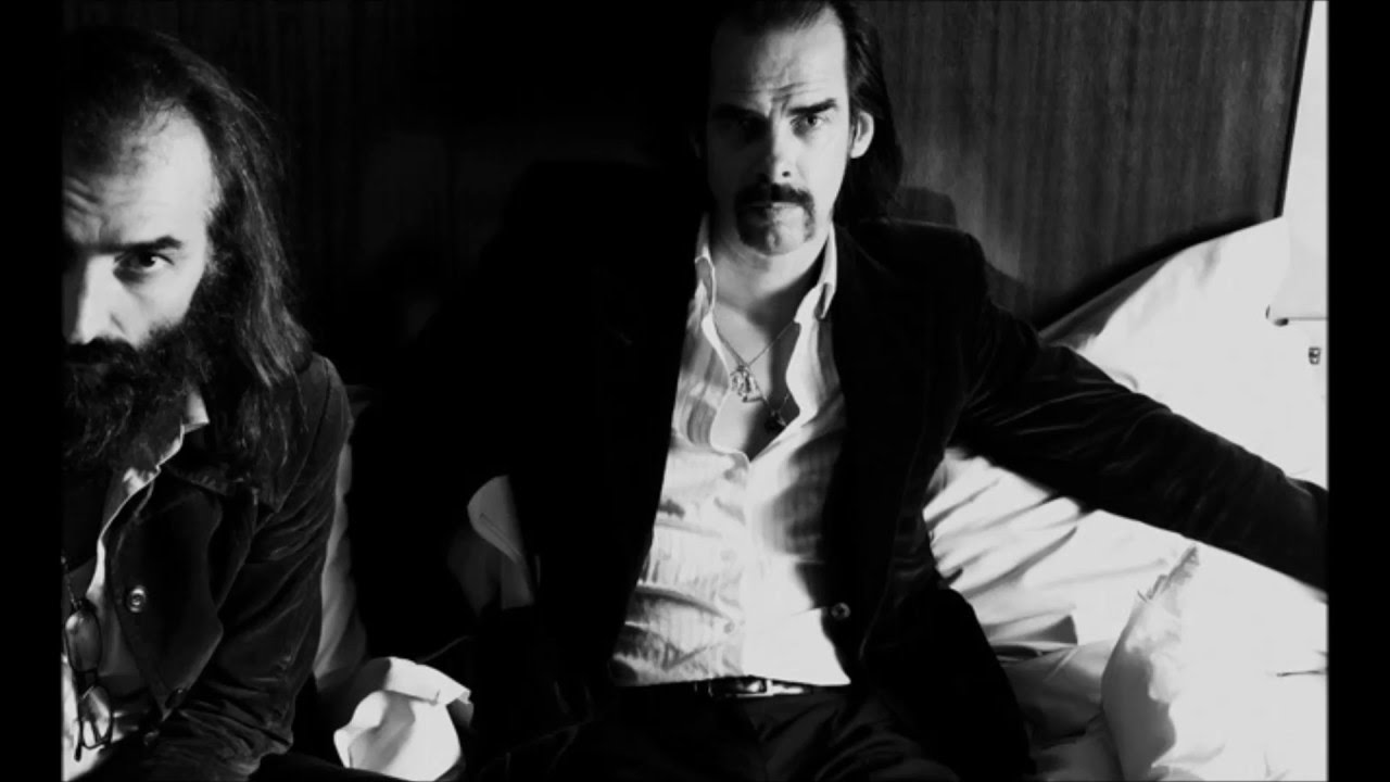 Warren Ellis i Nick Cave