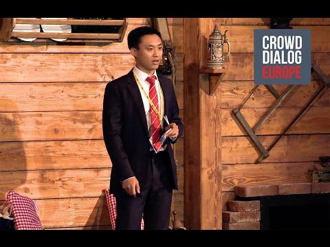 Cambridge Insight Talk The EU CrowdFunding market in a global context @Crowd Dialog EU 16