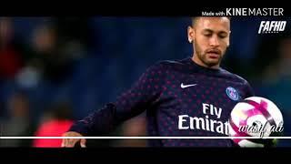 Zamil Zamil song - neymar jr - skills and goals 2019