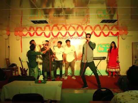 Funny Bangla Cinema, Dept of CSE, University of Barisal