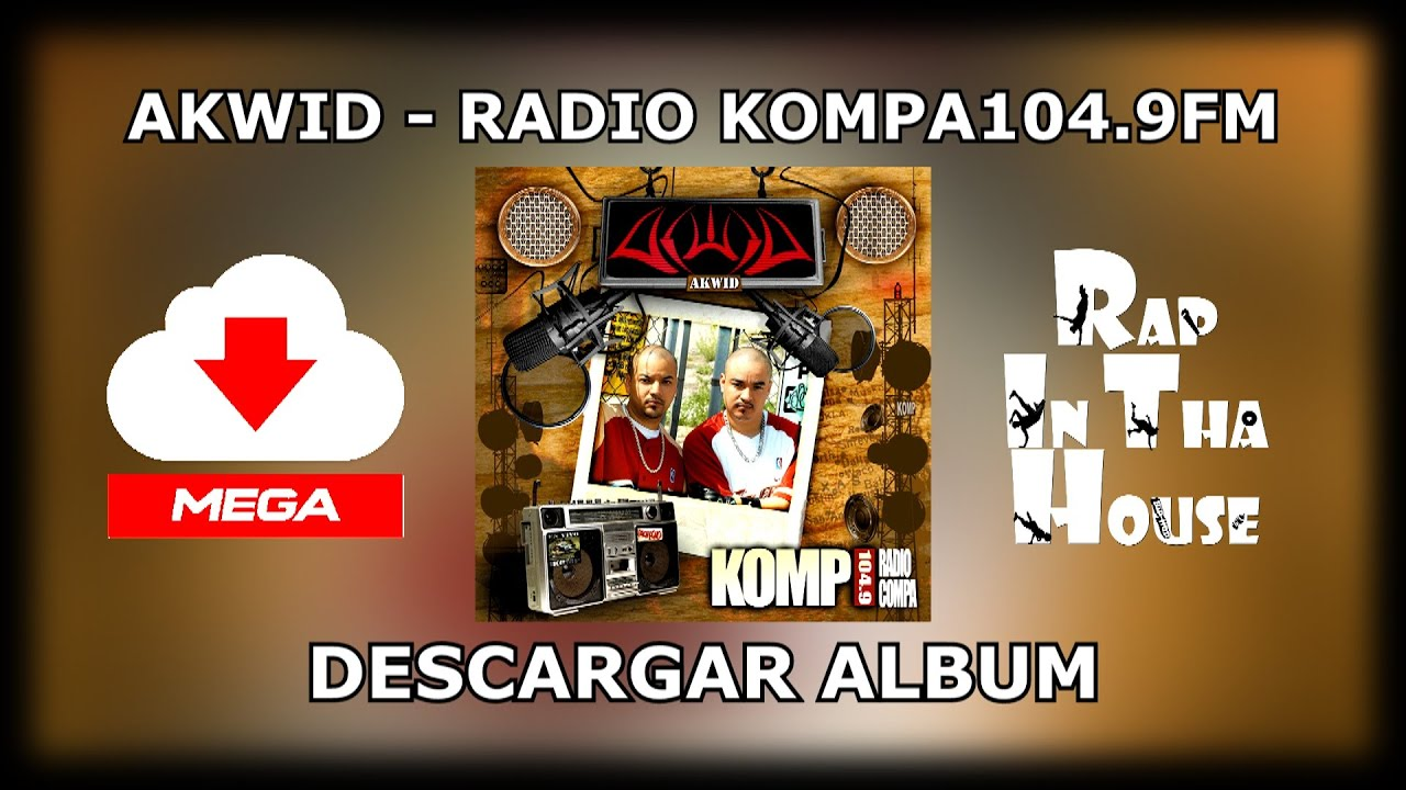 akwid radio compa
