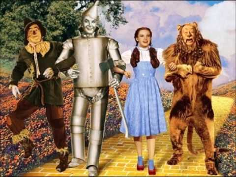 ♡ Full Audio-Book ♡ The Wonderful Wizard Of Oz ♡  By L. Frank Baum