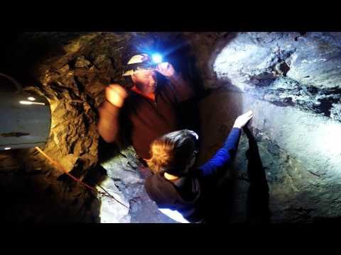 Cody's Dream Blewett Pass Liberty Gold Mining