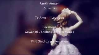 Video Hold On || Te Amo Movie || English Song || Alobo Naga || Pankh Anwani || Sunaina download MP3, MP4, WEBM, AVI, FLV April 2018