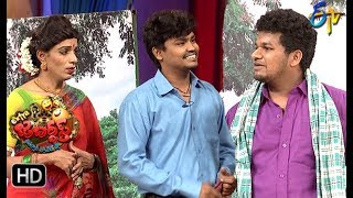 Avinash & Karthik Performance | Extra Jabardasth| 20th September 2019    | ETV Telugu