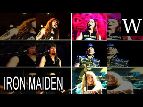 IRON MAIDEN - Documentary