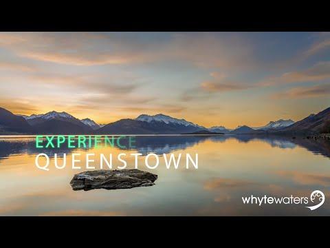Experience Queenstown 2016