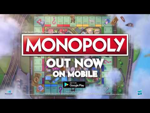 Monopoly - Board game classic about real-estate! store video