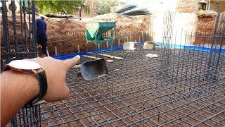 Water stoper in RCC retaining walls |Location |Function