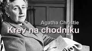Agatha Christie Mluvené slovo: Krev na chodníku, Znamení AudioKniha / detektivka krimi
