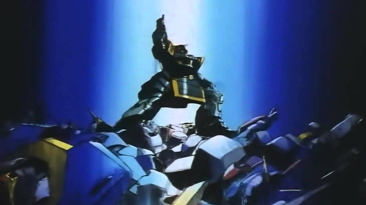 G gundam master asia 39 s death youtube for Domon vs master asia