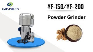 High speed grinding machine YF3-1 Operation Video