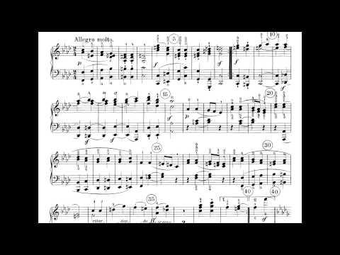 Beethoven - Piano Sonata No. 31 in A-flat major, Op. 110 (Artur Schnabel)