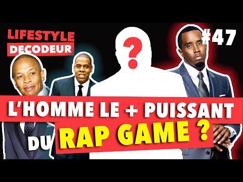 J Prince, L'Homme Le Plus Puissant du Rap Game ? - LSD #47