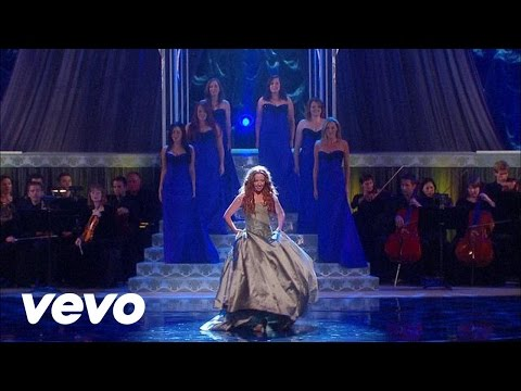 Celtic Woman - A Spaceman Came Travelling