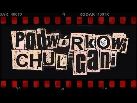 PODWÓRKOWI CHULIGANI - Rude Boy Janek  (Official Audio)
