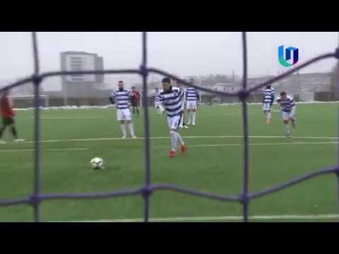 TeleU: Politehnica, 7-0 în primul amical al anului