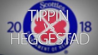 2018 ONT Scotties - Tippin vs Heggestad