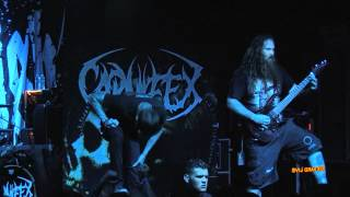 "Carnifex ~ ""Until I Feel Nothing"" - on ROCK HARD LIVE"