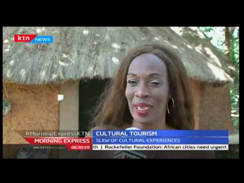 Themed ethnic village resort escalates cultural tourism at the Kenyan Coast