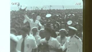 Jamboreea de la Mamaia - 1934