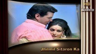 Jhilmil  Sitaron Ka   Suhane Pal Vol. 2   Jeevan Mrityu 1970   Vipin Sachdeva   Sadhana Sargam   HD