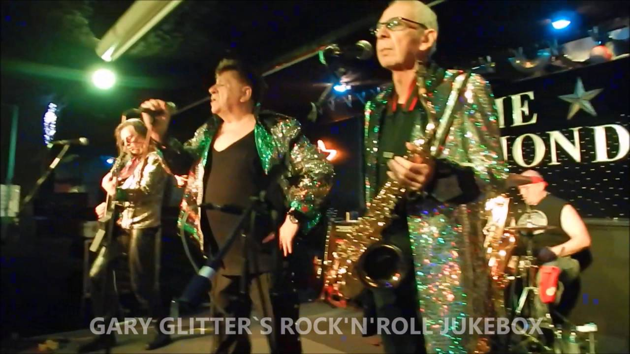 Glitter Band, The - Nothing At All