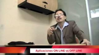 Adobe AIR explicado por el Master Yamil Lambert Sarango