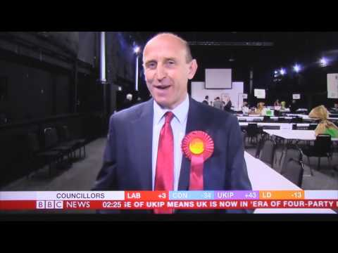 Ukip Highlights - Local Elections May 2014