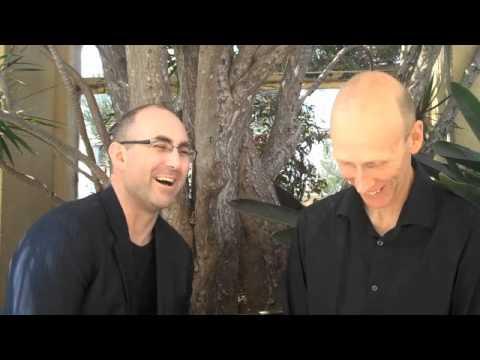 Paul Holland Interview