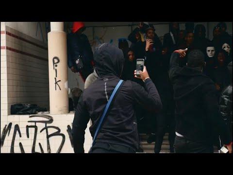 DBR ft. YARO BINÉ - G1