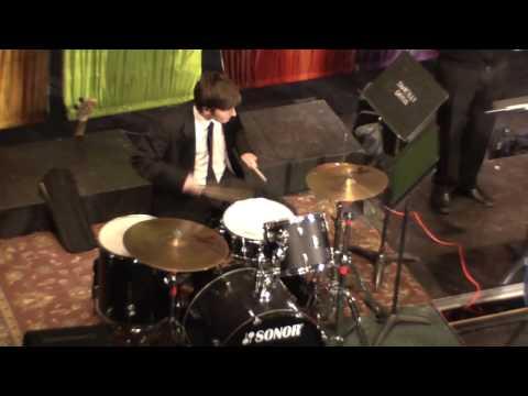 (Part 2) - George Mason Jazz Band
