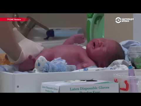 Минус 30 тысяч девочек за 25 лет. Последствия селективных абортов в Грузии