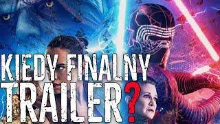 Kiedy finalny TRAILER Rise of Skywalker?