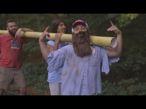 SEC Shorts - Ole Miss 2014 goalpost returns to Oxford for 2016 game