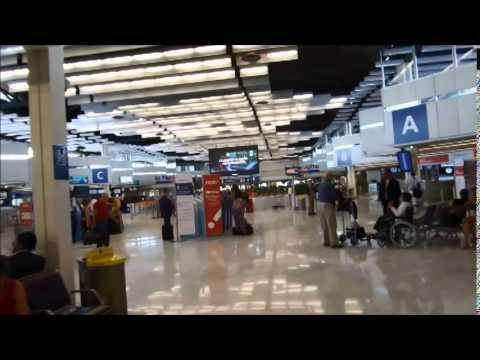 مطار اورلي باريس فرنسا   Paris Orly Airport