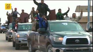 Ситуация в сирийском Африне