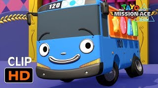 Video The Tayo Movie - music show! l Just like strong heavy vehicles! l Tayo the Little Bus download MP3, 3GP, MP4, WEBM, AVI, FLV Maret 2018