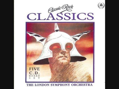 London Symphony Orchestra - Bohemian Rhapsody