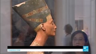 Egypt: what secrets are hidden inside Tutankhamun's tomb recently discovered rooms?