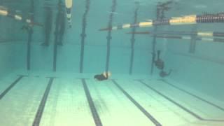 Обучение плаванью в бассейне СПб