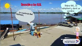 Puerto Berrio en animero ve N. N.