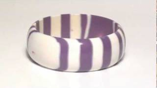 Fun In The Sun Resin Bangle Barcelet Thumbnail