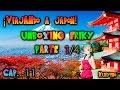 Viajando a Japón CAP 11