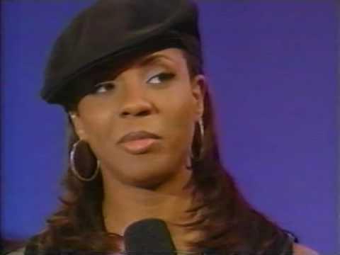 ST 2003: MC lyte, Ginuwine, Nivea