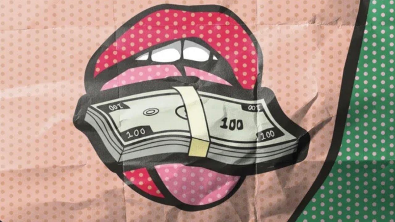 Valentina - MONEY (Lyric Video)