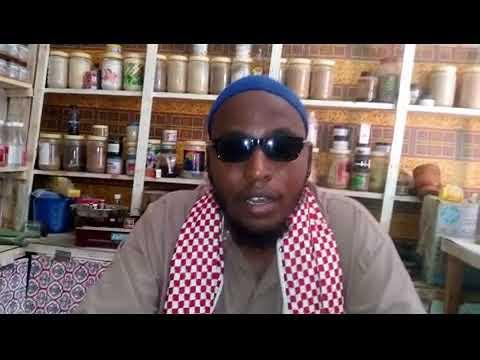 Dawada Caado Wareerka Ee Kaamil Waa Dawo Aad U Tayo Badan Dawayneysa Is Dhaafdhaaf Ka Macduurka Youtube