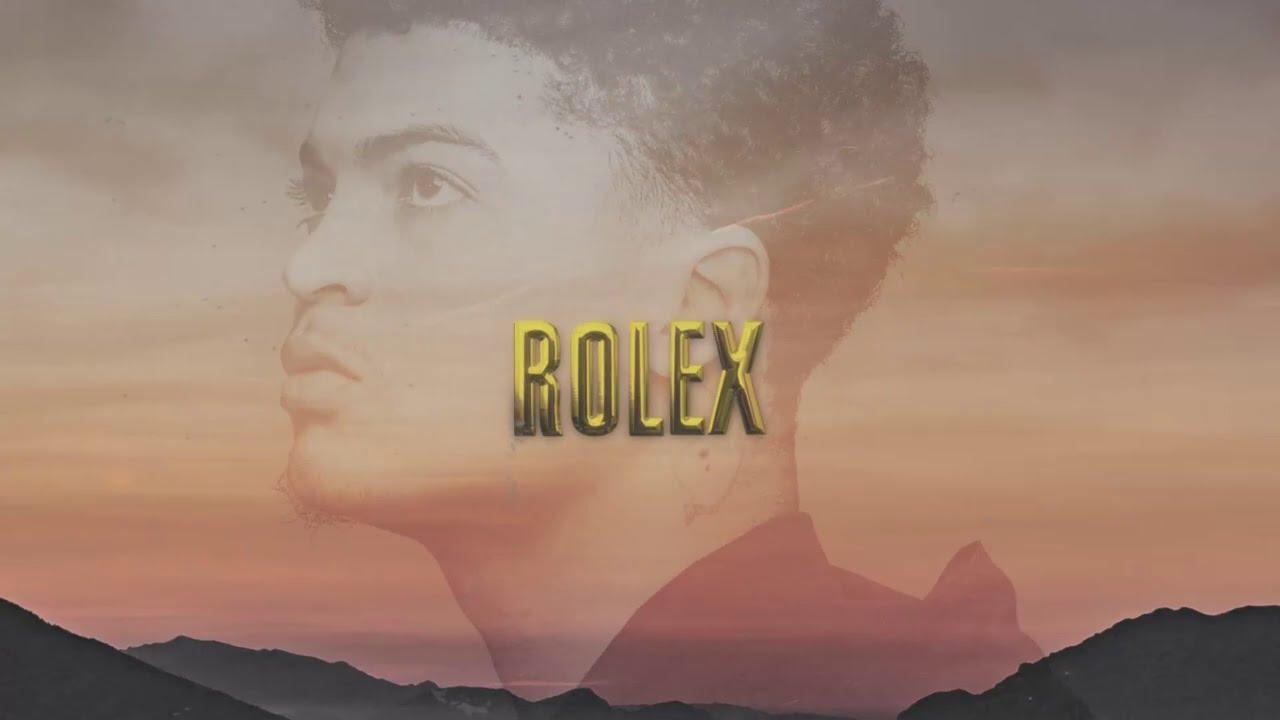 3. Rolex - Jovem Dex & Leozin [prod. Hayllan]