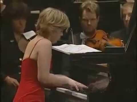 Olga Kern - Rachmaninoff Piano Concerto No. 3
